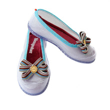 Load image into Gallery viewer, Super Cute Handmade Designer Shoes – Best Gift Ideas for Women
