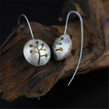 Load image into Gallery viewer, Handmade Sterling Silver Earrings - Jewellery Online