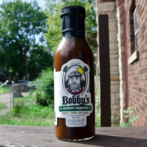 Bobby's Perfect BBQ Sauce