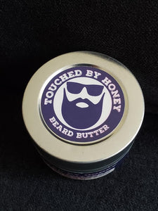 Touch of Honey Beard Butter