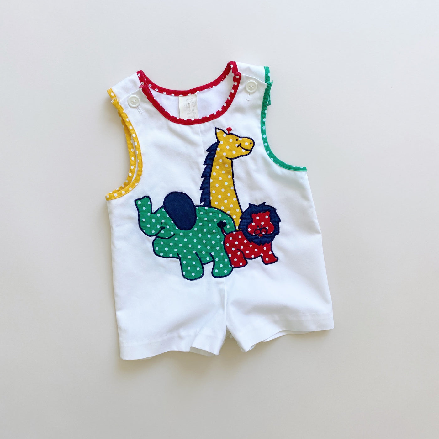 Irie Animal Jon Jon / Size 12M