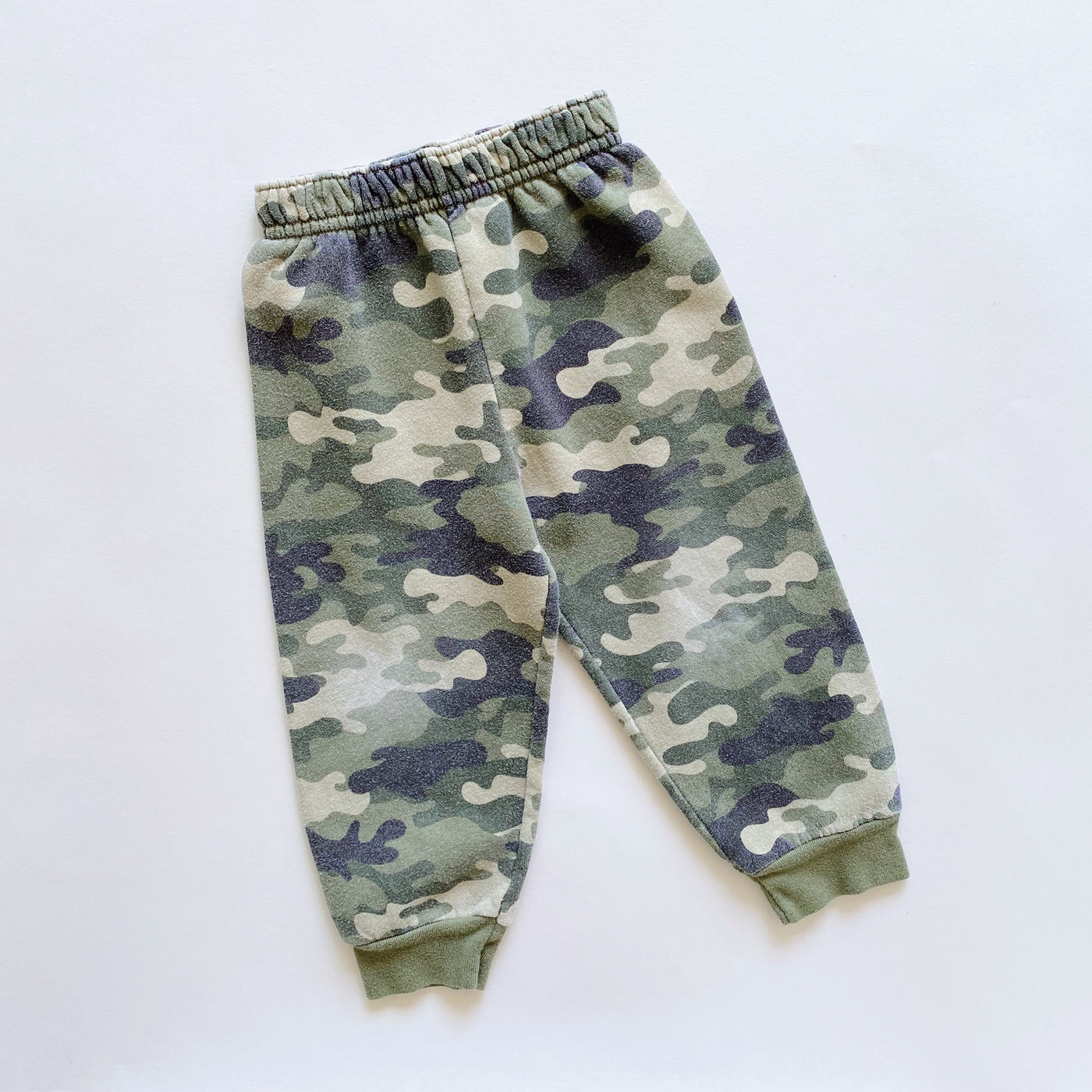 "The ""These Are My Fancy Sweats"" Sweatpants / Size 3T"