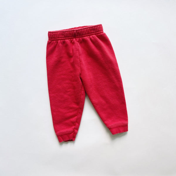 "The ""These Pants Were Made for Social Distancing"" Sweatpants / Size 18M"