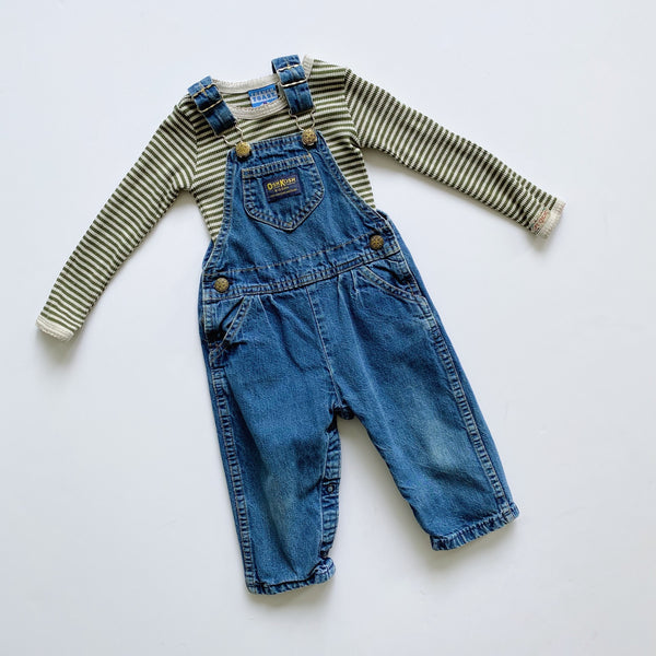 "The ""Sassy Sesame Street"" Outfit / Size 24M"