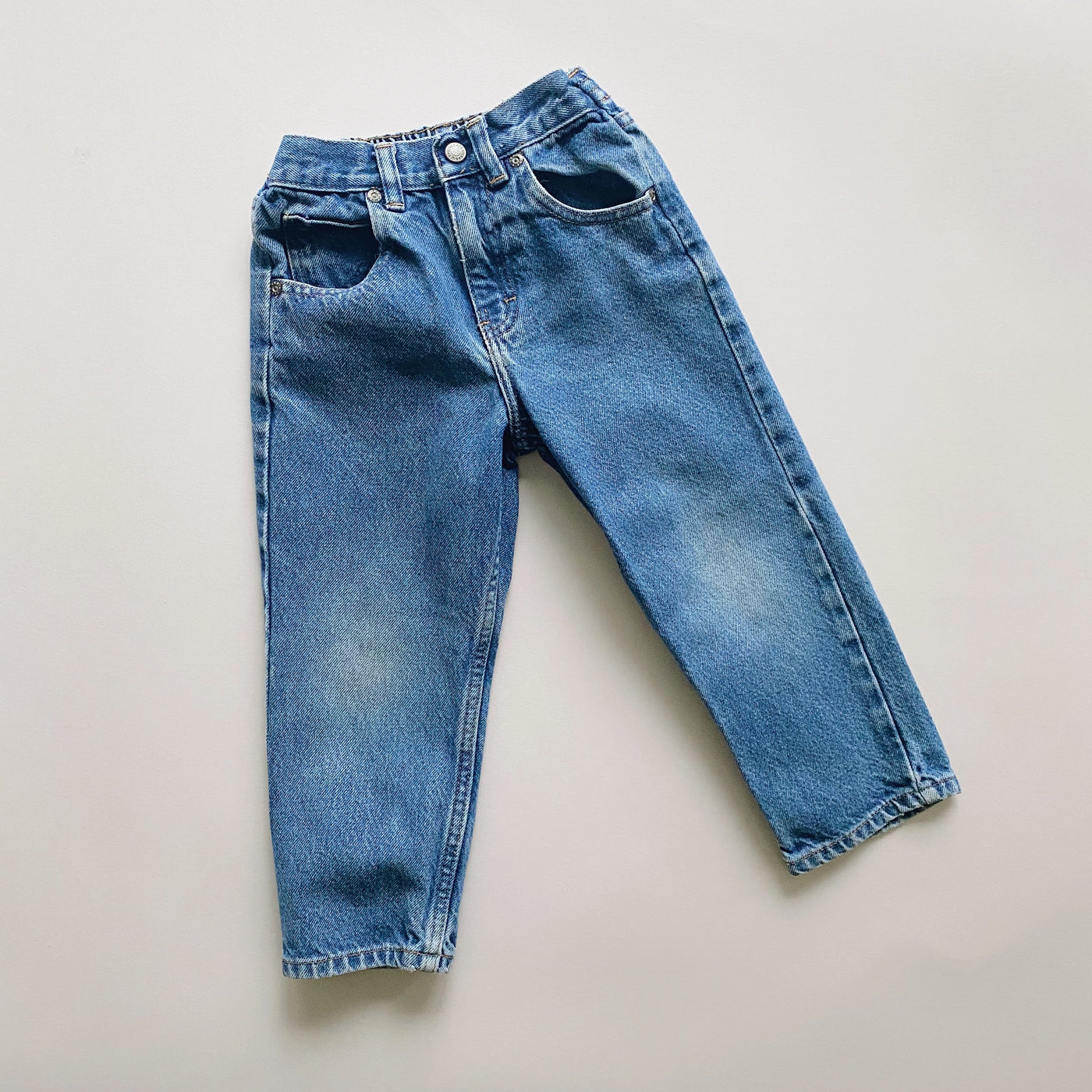 Vintage Canyon River Blues Jeans / Size 4T
