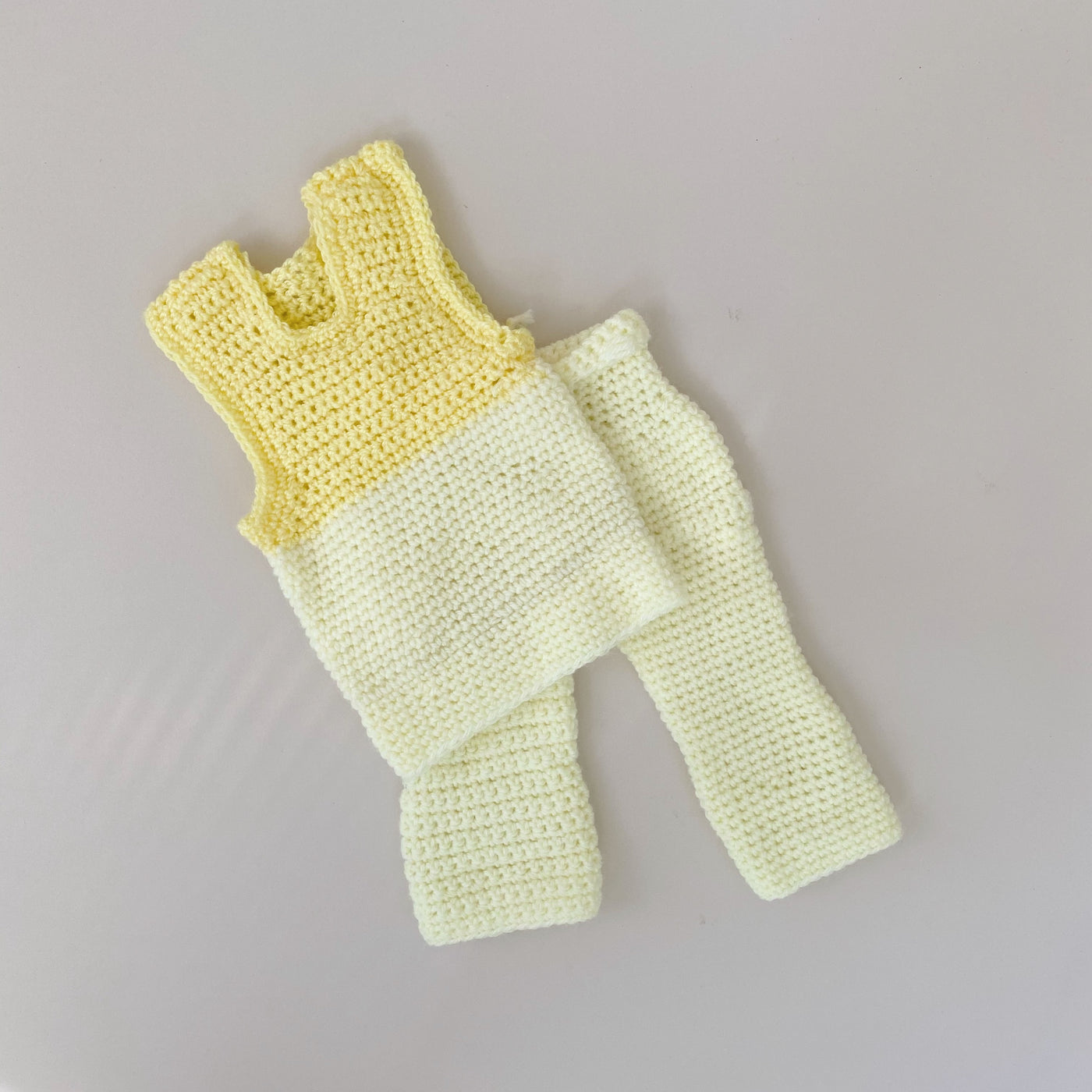 "The ""Puddle of Sunshine"" Outfit / Size 3M"