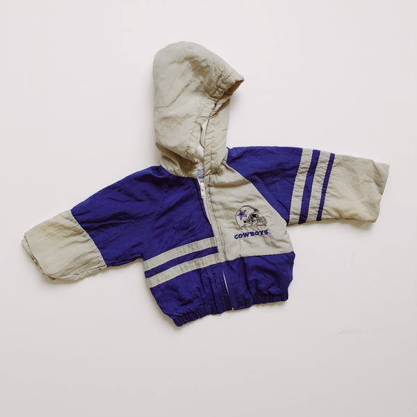 Vintage Babyfair Dallas Cowboys Jacket / Size 12M