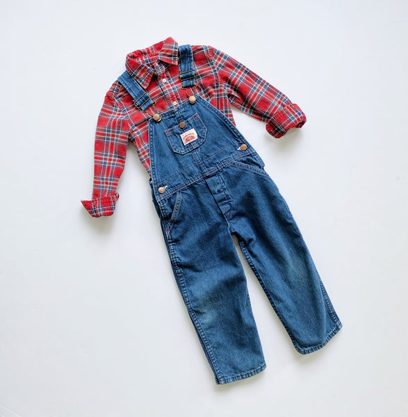 "The ""Happy Hipster"" Outfit / Size 4T"