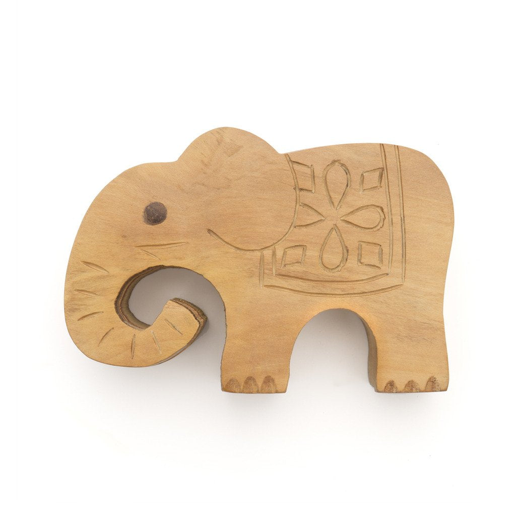 Elephant Pivot Box