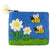 Felt Coin Purse - Bumble Bees