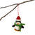 Penguin Felt Ornament