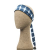 Shibori Headband - Marfa Lights