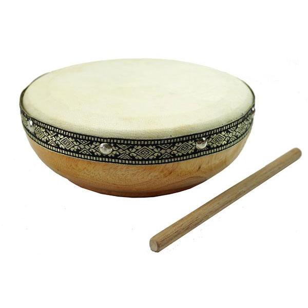 Frame Drum Traditional