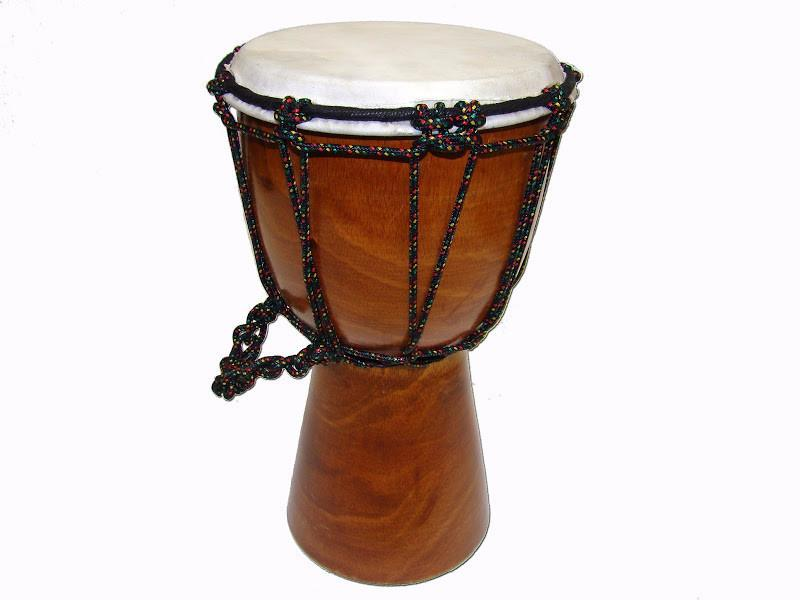 "Djembe Junior 12"" - R013"