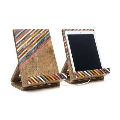 Banka Mundi Tablet and Book Stand