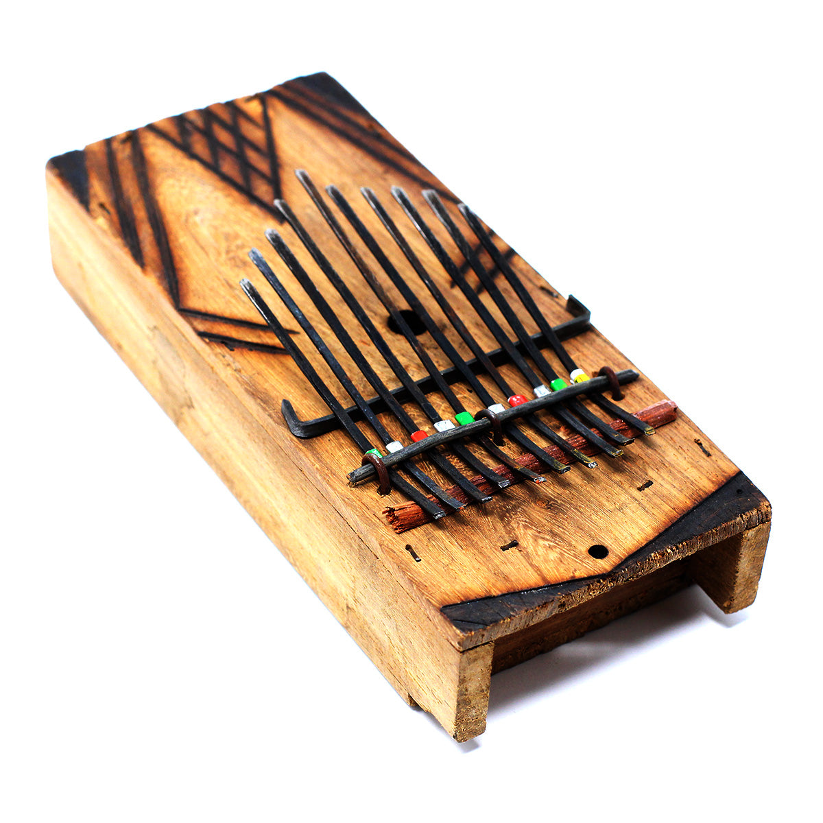 Kalimba Piano, Small