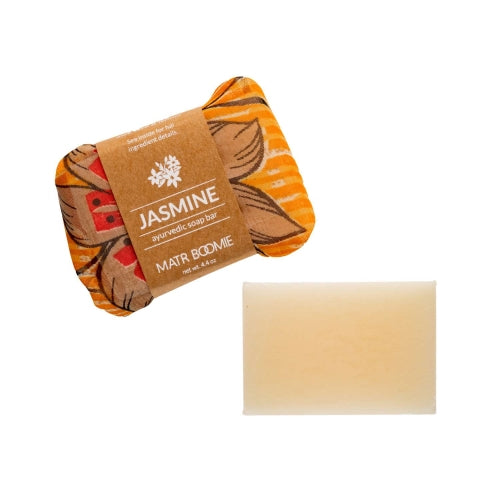 Ayurvedic Soap Bar - Jasmine