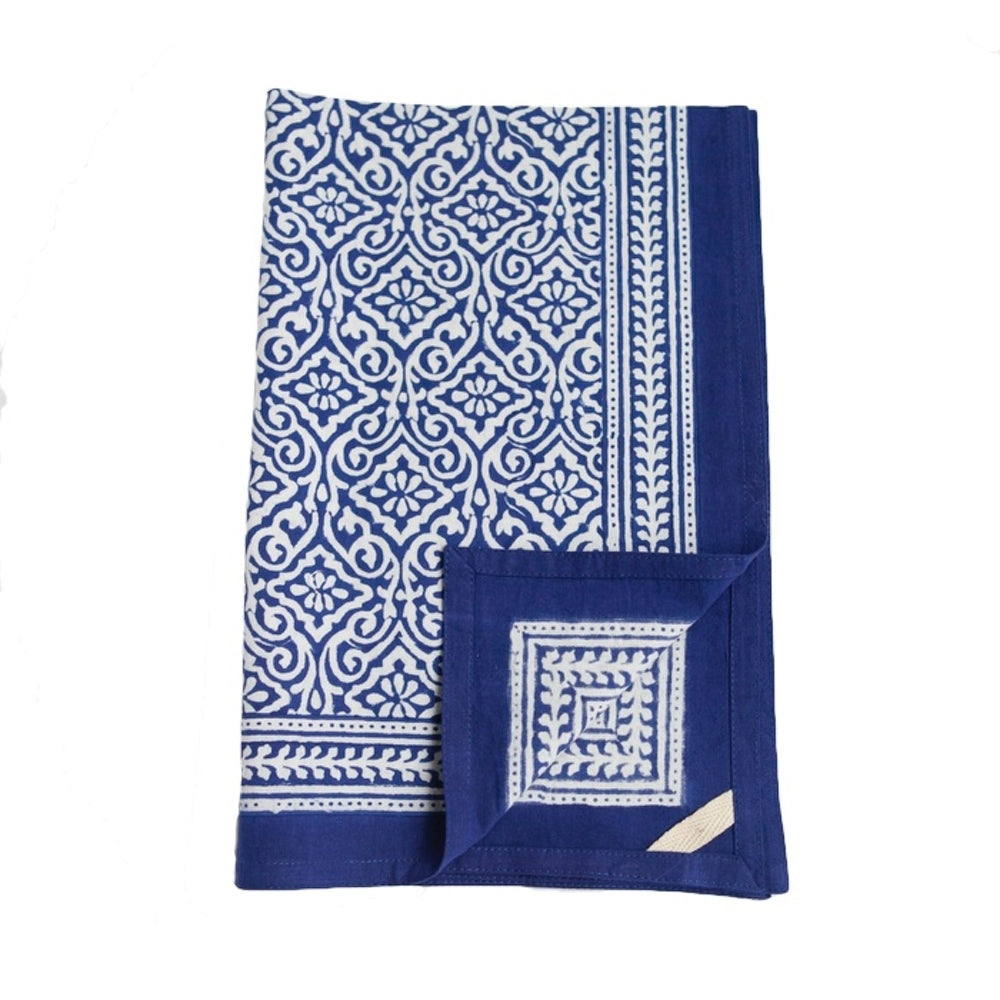 Kitchen Towel Jaipur Blue