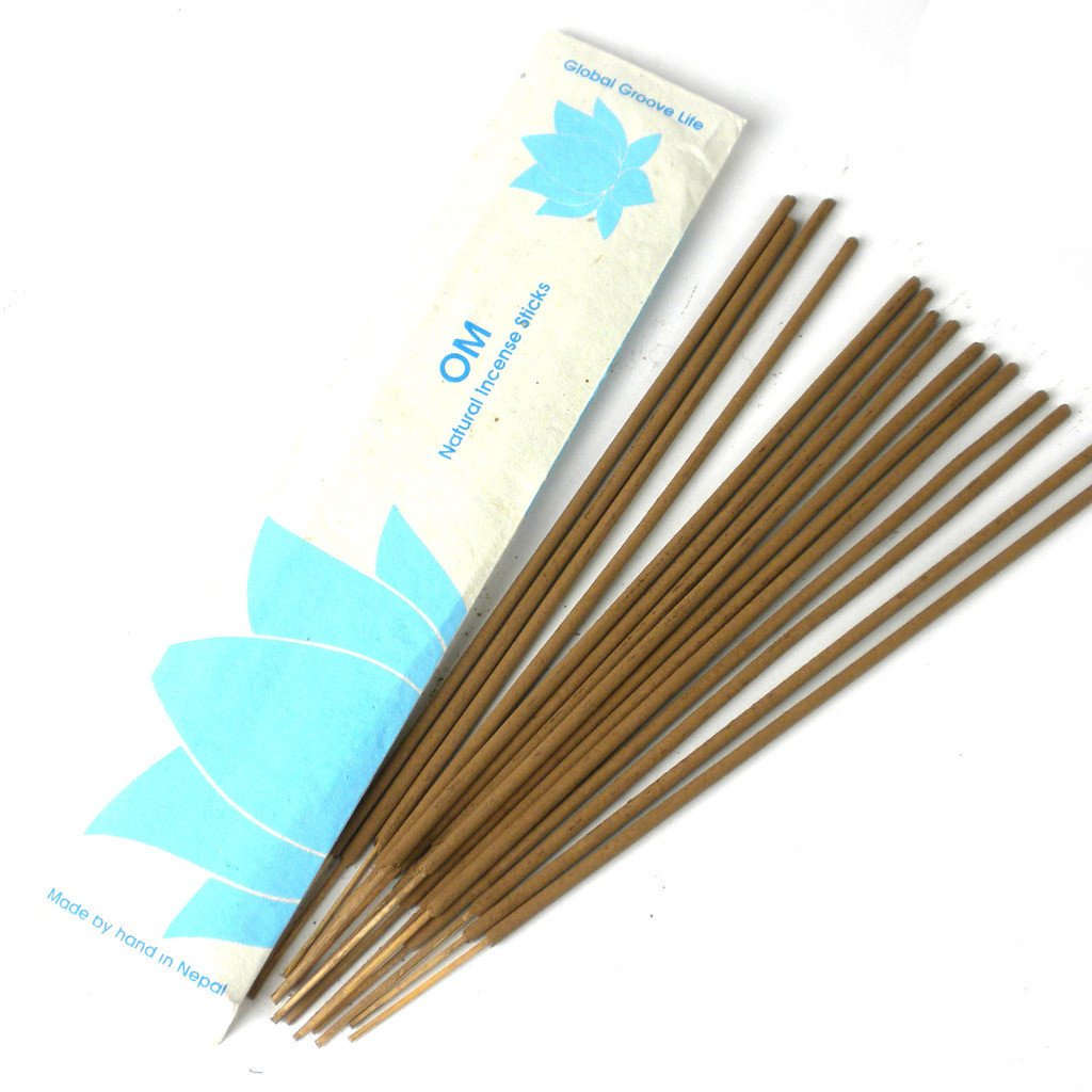 Stick Incense, OM