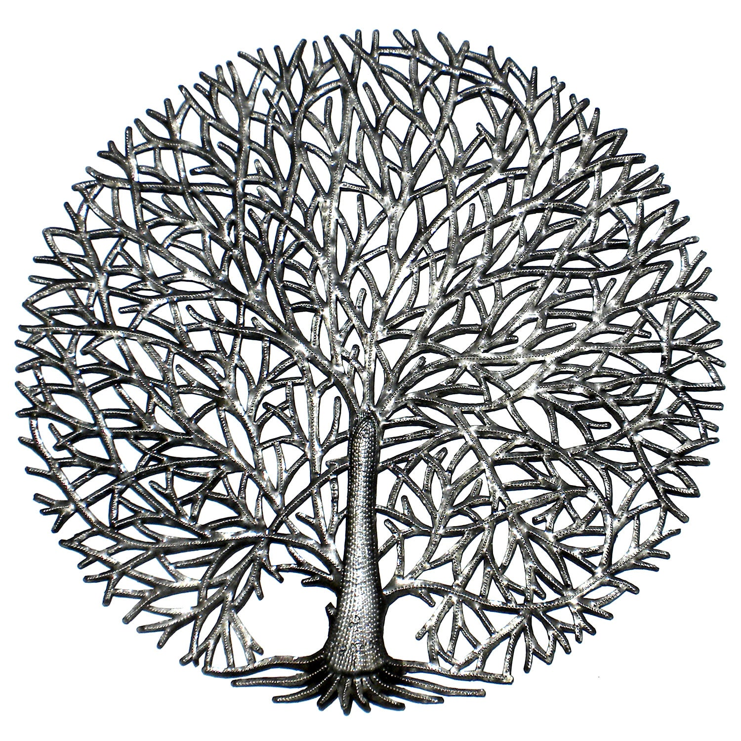 Fine Tree Of Life Metal art