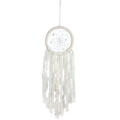 Macrame Dreamcatcher - Little Sun