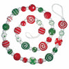 Peppermint Mix Garland
