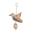 Hanging Song Bird  with Bell