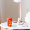 Seconds Sale! Our Choice Design - Pillar Candles