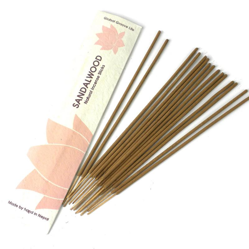 Stick Incense, Sandalwood