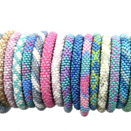 The Original Roll-On Bracelet - Assorted - Sold Individually