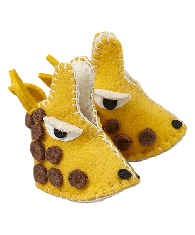 Giraffe Toddler Zooties