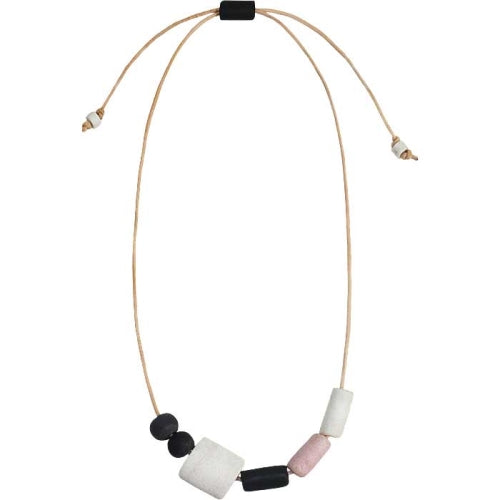Kalahari Necklace Neutral