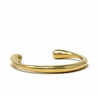 Dainty Brass Bracelet for Girl