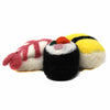 Hand Felted Wool Sushi Cat Toys with Catnip, Set of 3