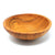 Rustic Olive Wood Bowl, 6""