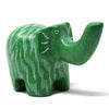 Soapstone Elephants - Medium 2.5-3 inches