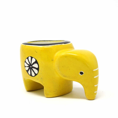 Elephant Tea Lights- Click for Color Options
