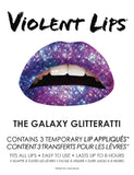 The Galaxy Glitteratti