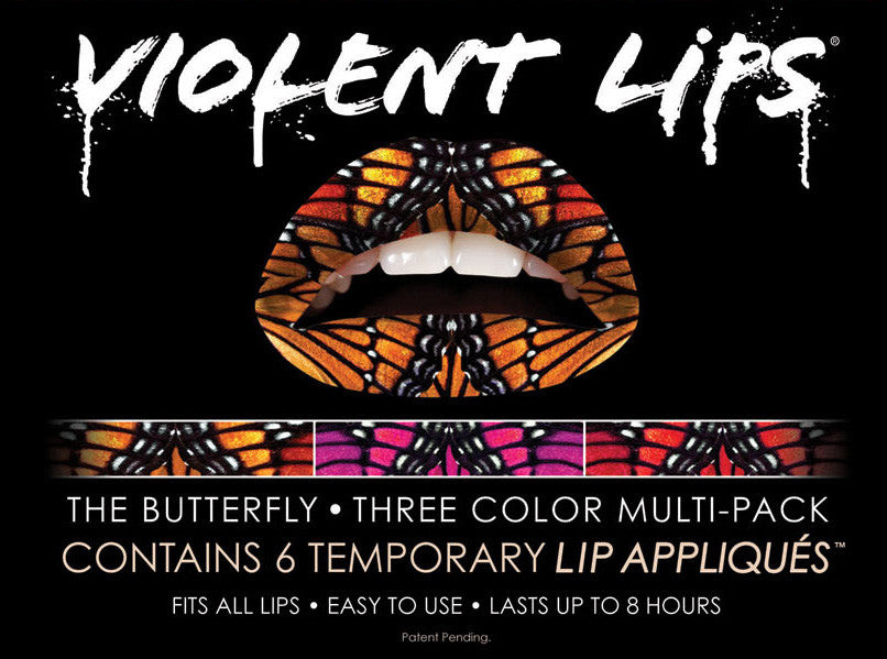 The Butterfly (Multi-Pack)