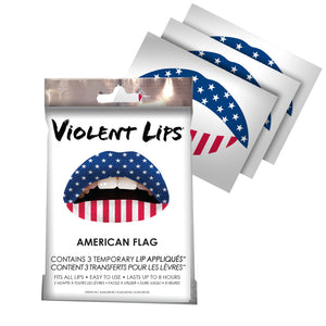 American Flag - Limited Edition