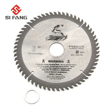 Load image into Gallery viewer, General Purpose Circular Saw Blade Carbide Tip