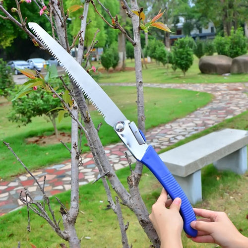 Manual Pruning Hacksaw