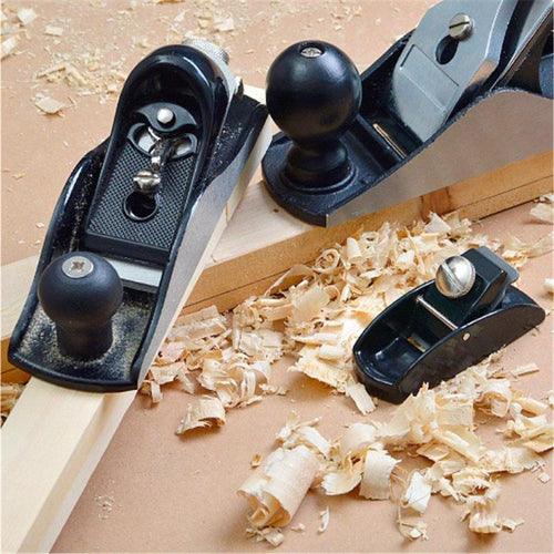 Carpenters Plane Cutter Mini Planer
