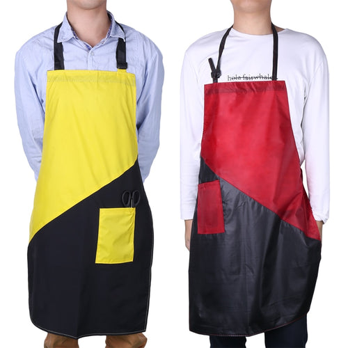 Nail Art Salon Work Apron