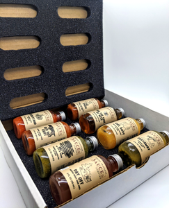 2oz Gift Box (8 Bottles, Wholesale)