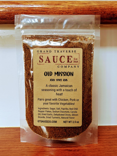 Old Mission: Wholesale