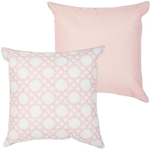 ALFRESCO CUSHION 45X45CM PINK