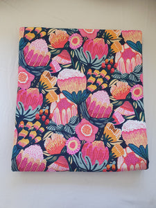 protea tablecloth