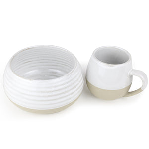 Bowl & Mug Set Robert Gordon