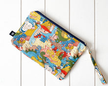 Load image into Gallery viewer, Zippered Pouch Kids